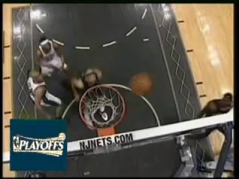 NBA Playoffs 2007 Mix.