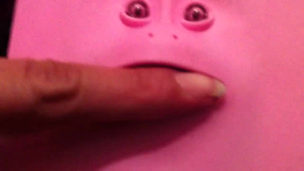 Creepy Japanese Toy : Creepy japanese toy youtube