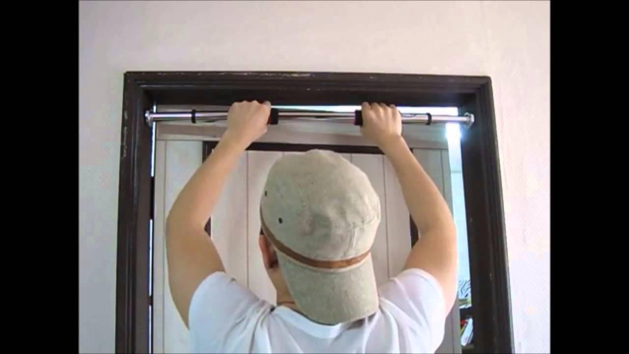 ドアジム Door Gym Youtube
