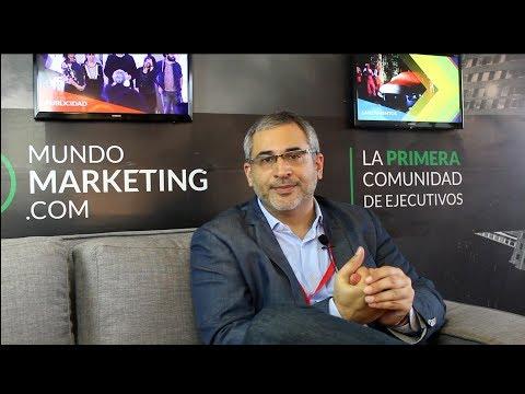 Entrevista Andrés Silva Dir. Ejecutivo Fundación Teletón Paraguay   Mundo Marketing