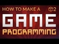 How to make a Video Game in Unity - PROG