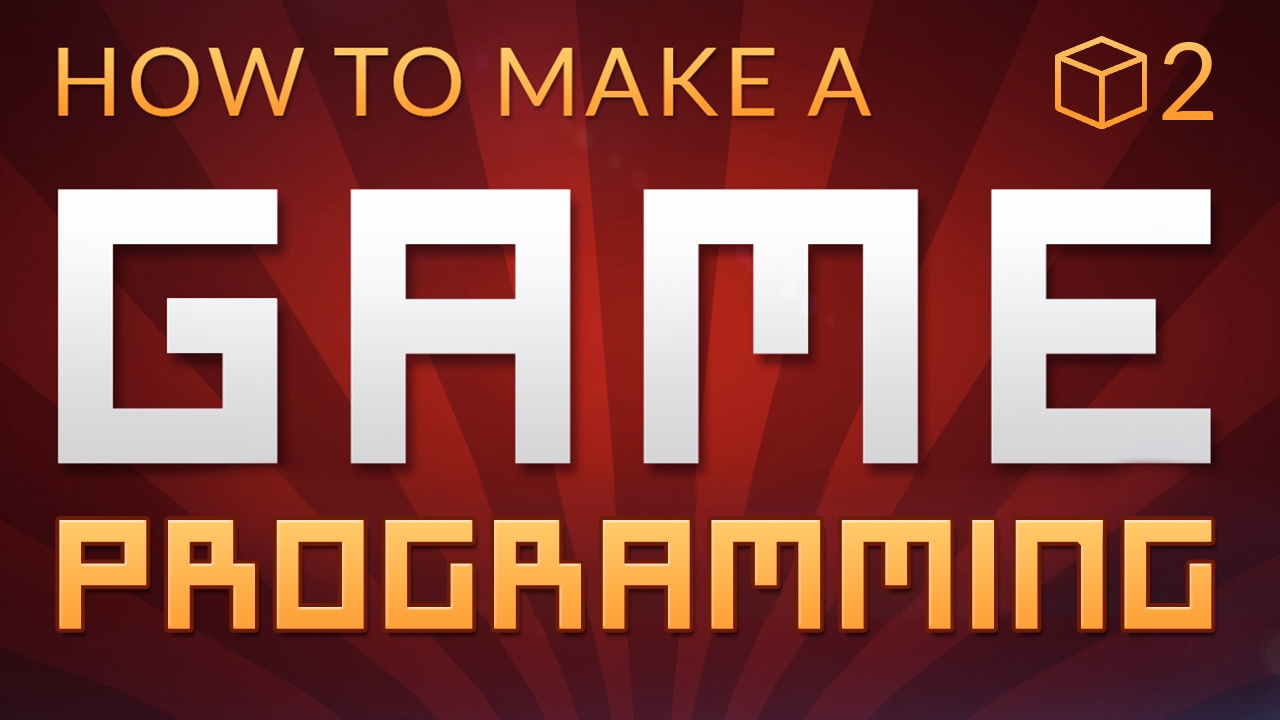 How to make a Video Game in Unity - PROGRAMMING (E02) by Brackeys