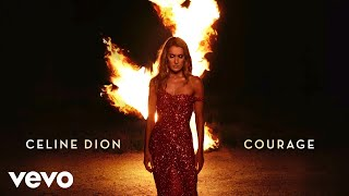 Céline Dion - How Did You Get Here (Official Audio)