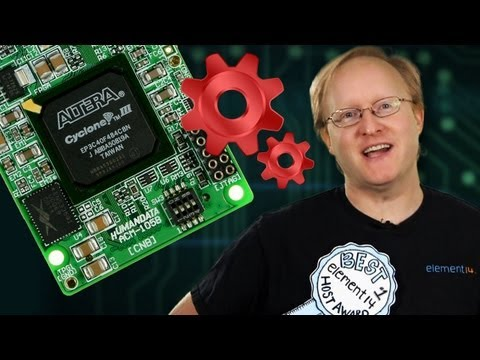 Getting Started with the Beagle Bone Black Ben Heck Show