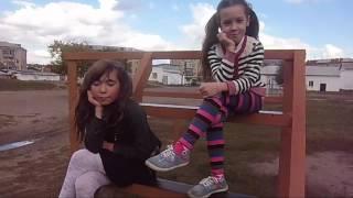Клип на песню Open Kids ft. Quest Pistols Show - Круче всех