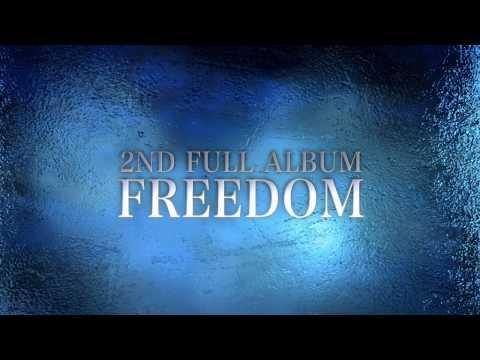 �/1/18発売】BRADIO 2nd full album「FREEDOM」(CM SPOT)
