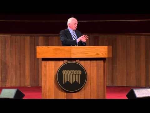 Shepherds' Conference 2015 | The Inerrancy Summit | General Session 8 - Ian Hamilton