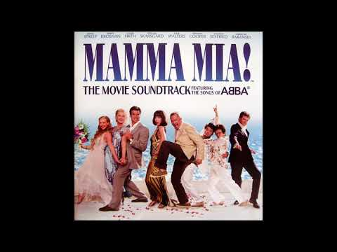 Dancing Queen - Meryl Streep, Julie Walters & Christine Baranski [Mamma Mia! The Movie] (Audio)