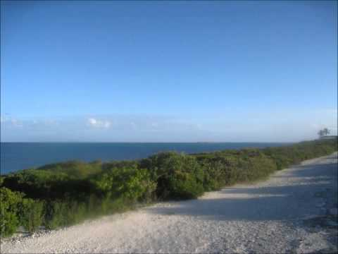 Grand Turk, Breezy Brae ocean view lot for sale