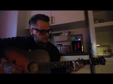 Christmas goes Bluegrass Jingle bells rock flatpicking guitar
