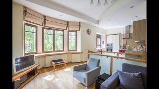 Продажа элитной квартиры в центре Москвы