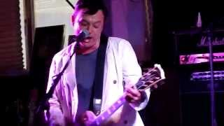 MANIC STREET PREACHERS 'DIE IN THE SUMMERTIME' @ ROUGH TRADE, LONDON 08.07.14