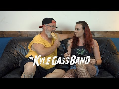 "INTERVIEW | 15 questions with ""KYLE GASS"" from Tenacious D 