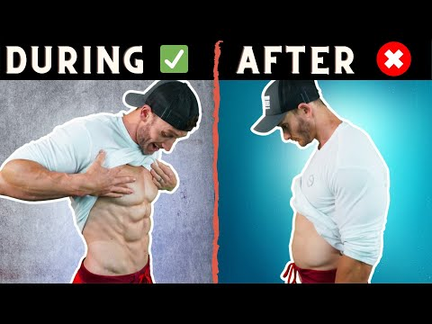 THIS Happens AFTER Fasting - How to FIX Weight Gain After Breaking a Fast