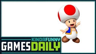 Too Many Dicks - Kinda Funny Games Daily 09.18.18