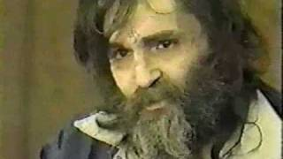 Charles Manson | Daniels Interview | 2/6