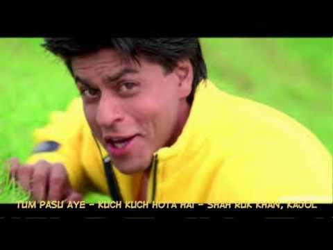 Tum Paas Aaye Yun Muskuraye Song -- Kuch Kuch Hota Hai ( 1998 ) I Shahrukh Khan I Kajol