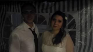 Свадьба Анастасии и Аркадия