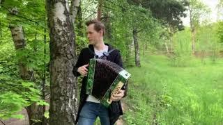 Павел Арламов - настоящий артист!!! Золотой голос из Торжка...
