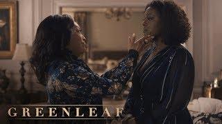 Lady Mae Puts Charity in Check  Greenleaf  Oprah Winfrey Network