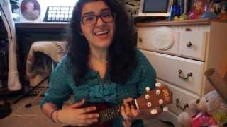 Download Hindi Video Songs - Benaam Khwaayishein- ukulele cover