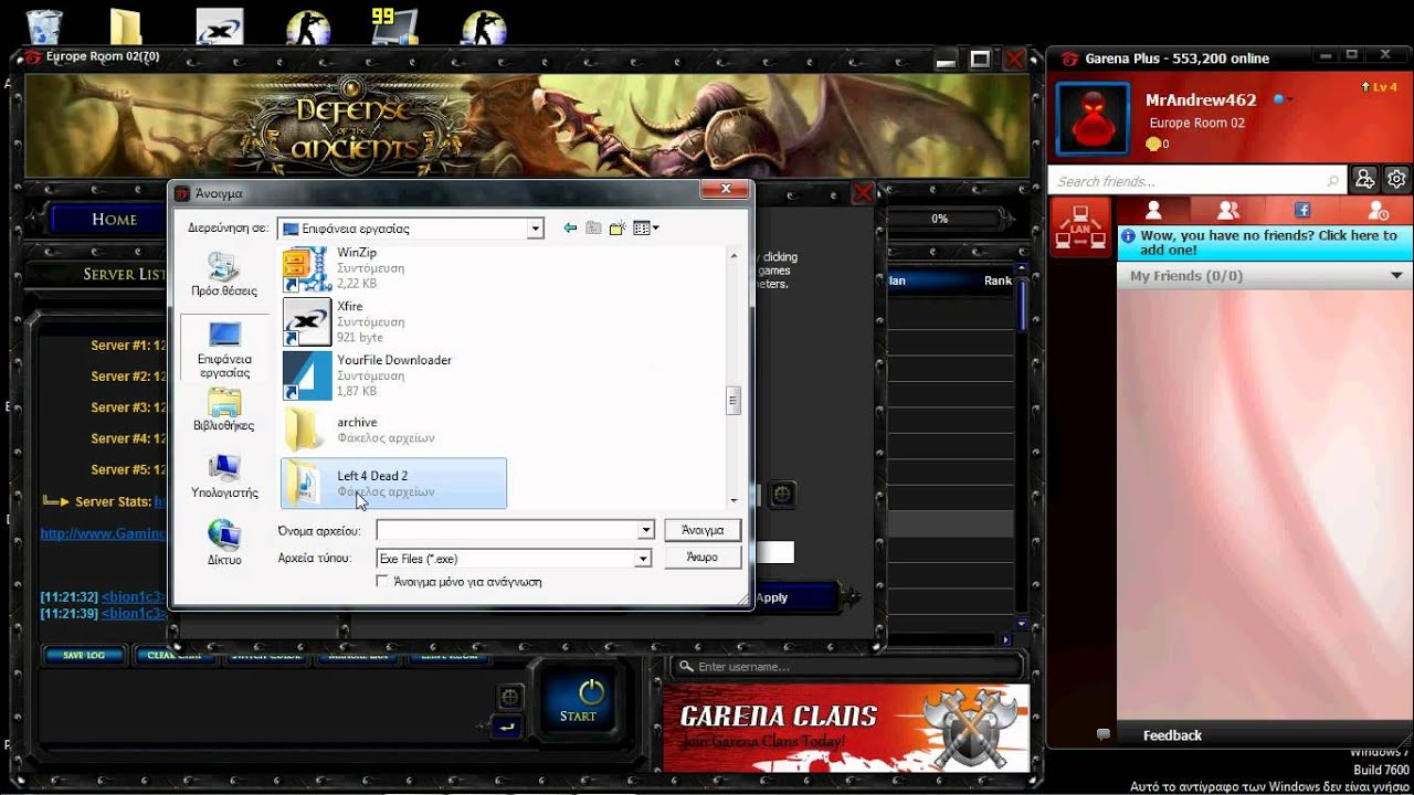 How to download left 4 dead 2 for free: fast & easy! Youtube.