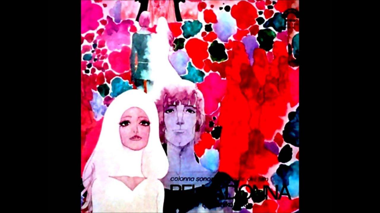 Japan 1973 Masahiko Satoh Belladonna Of Sadness Youtube