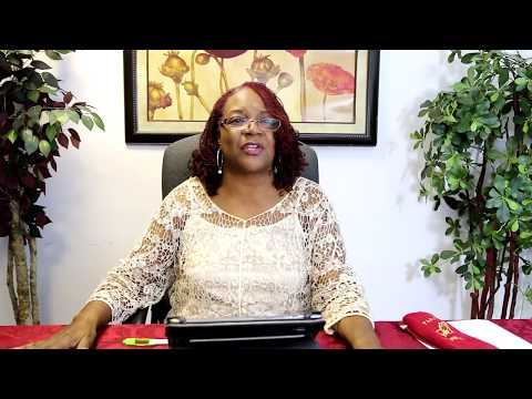 H2O His To Obey Global Alliance Ministries | Pastor Lydia | October 1, 2017