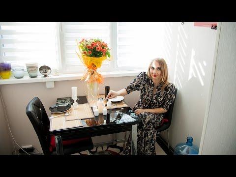 Клип-сюрприз для мужа на День Рождения. Stop motion - Ржачные видео приколы