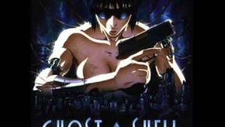 Ghost in the Shell Soundtrack Floating Museum