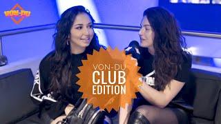DJ WEF en bezoekers over openingszinnen op feesten - VON-DU Club Edition Winterspecial