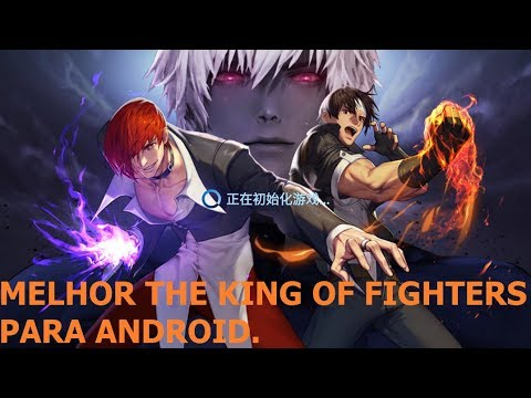SAIU:THE KING OF FIGHTERS DESTINY
