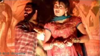 Manand Murder Scene