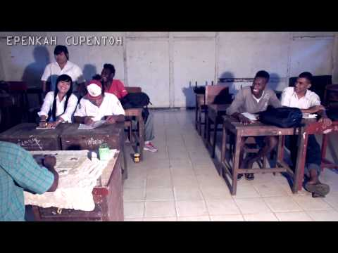 EPEN CUPEN 6 Mop Papua