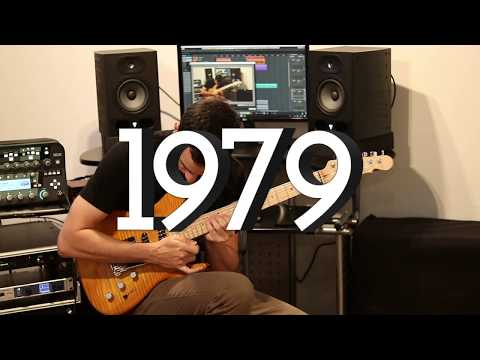 Great Guitar Solos // A Trip in the 70's (Without Stairway...)