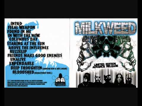 Milkweed - #08 Buzzclip