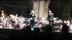 Andrea Tofanelli - Macarena - Brescia Summer Festival 2017
