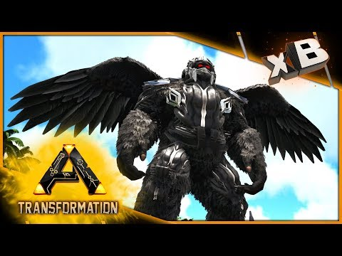 Prometheus Infernal Lord! :: Modded Ark: Transformation :: E38