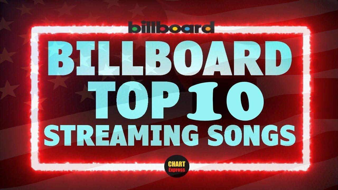 Billboard Top 10 Streaming Songs (USA) | January 11, 2020 | ChartExpress