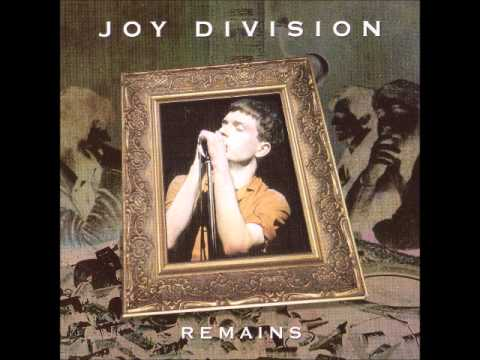 Joy Division - Remains (bootleg) - Full album