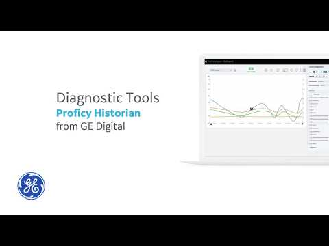 Proficy Historian: Diagnostic Tools