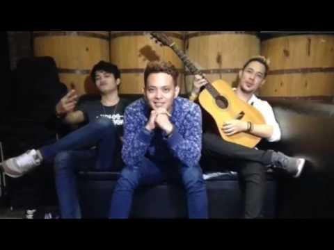 Trio GAB-Sebut Saja Dia Melati LYRIC + CHORD