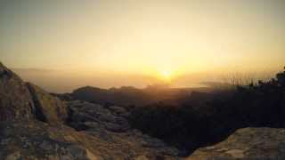Mallorca in 4K - Timelapse on Puig Tomir