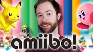 What's the Deal With Amiibos? | Idea Channel | PBS Digital Studios