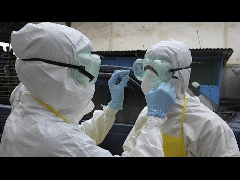 WHO hopes to deploy Ebola vaccine in DRC, neighbours on high alert