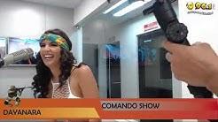 COMANDO SHOW