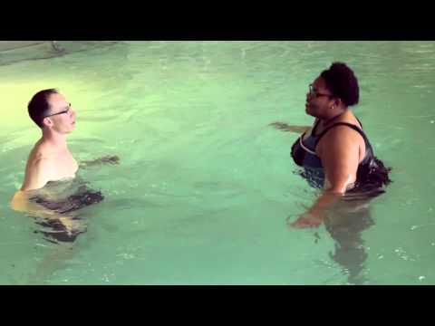 Lexington-KORT Hamburg Aquatic Therapy Patient Testimonial