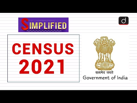 Census 2021 : Simplified