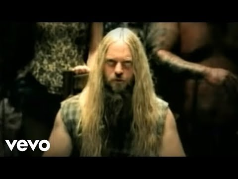 Zakk Wylde, Black Label Society - Stillborn