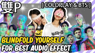 Coldplay X BTS - My Universe (Official Lyric Video) Reaction   反应